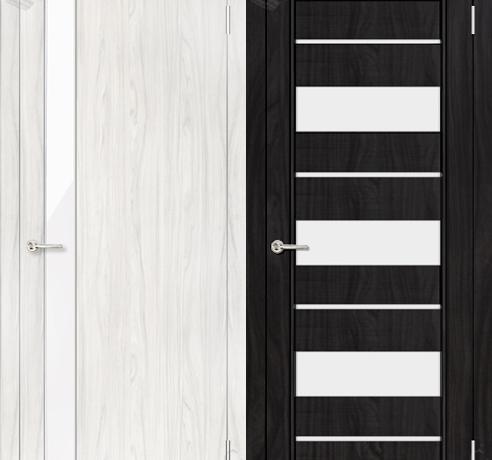 Двери МДФ (Техно)