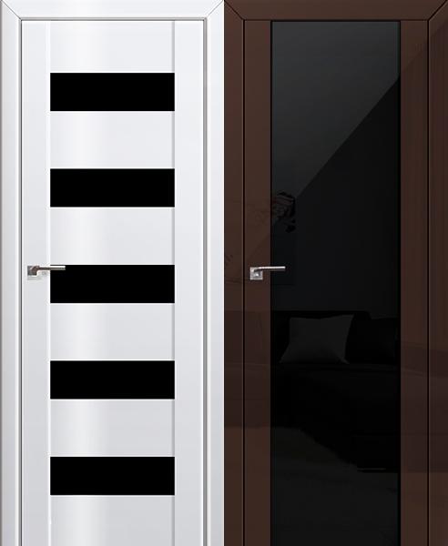 Двери глянцевые (Серия L)