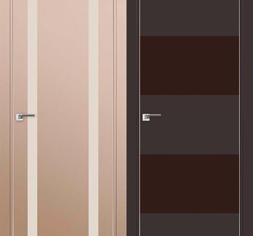 Двери экошпон (Серия E)
