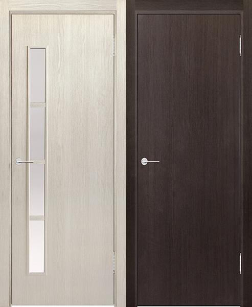 Двери 3D (Cent)
