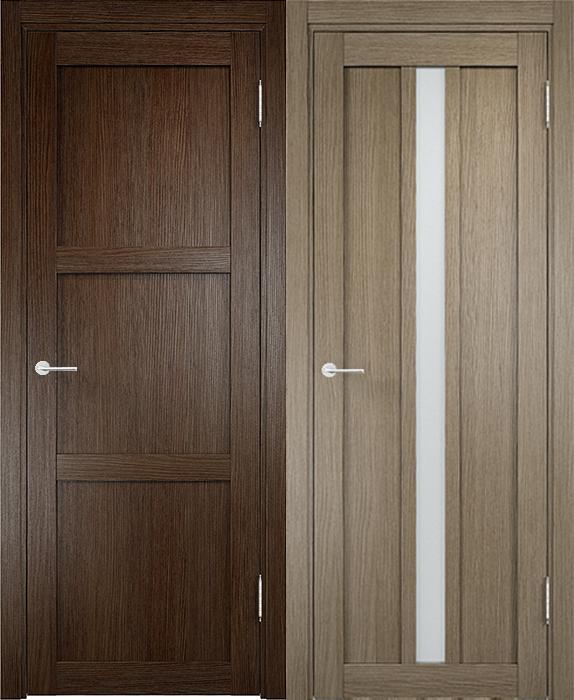 Двери 3D (Eldorf)
