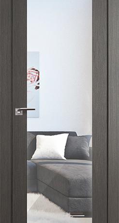 8x Грей мелинга, зеркальный триплекс